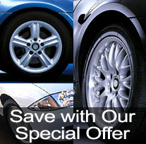 Special Offer - New And Used Tires in Canton, OH